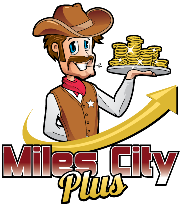 Miles City Plus - The app that puts Miles City at your fingertips!